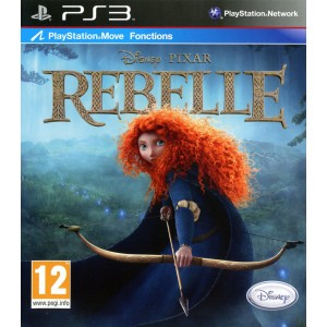 Rebelle [PS3]