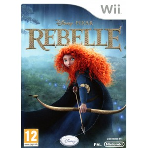 Rebelle [WII]