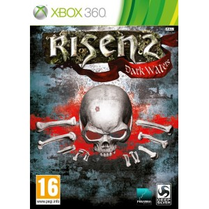 Risen 2 Dark Waters [360]