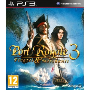 Port Royale 3 [PS3]