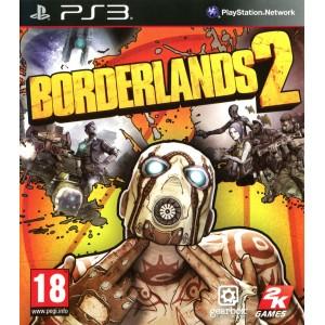 Borderlands 2 [PS3]