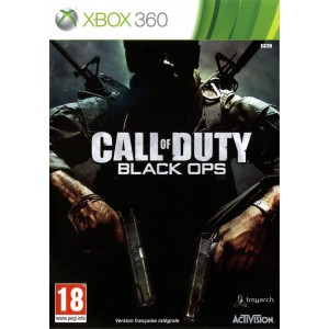 Call of Duty : Black Ops [360]