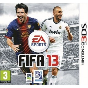 Fifa 13 [3DS]