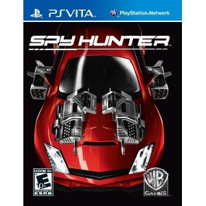 Spy Hunter [Vita]