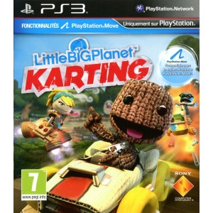 Little Big Planet : Karting [PS3]