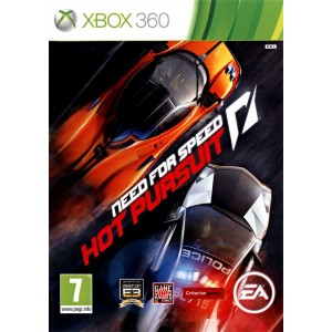 Need for speed : Hot Pursuit [360]