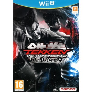 Tekken Tag Tournament 2 [Wii U]
