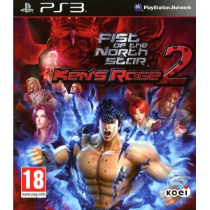 Fist Of The North Star - Ken's Rage 2 [PS3]