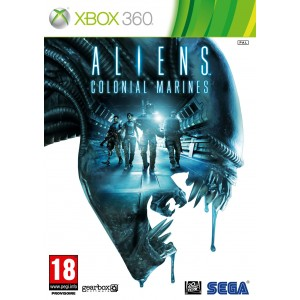 Aliens Colonial Marines [360]