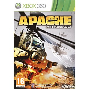 Apache : Air Assault [360]