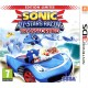 Sonic et All Stars Racing Transformed [3DS]