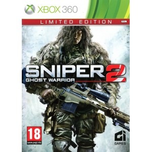 Sniper : Ghost Warrior 2 [360]