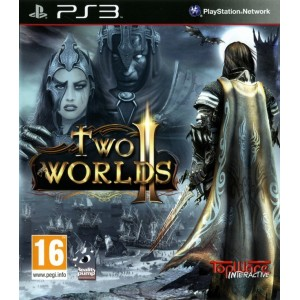 Two Worlds II [PS3]