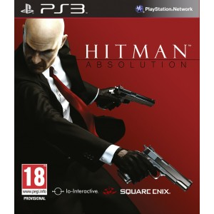 Hitman : Absolution Cadeau [PS3]