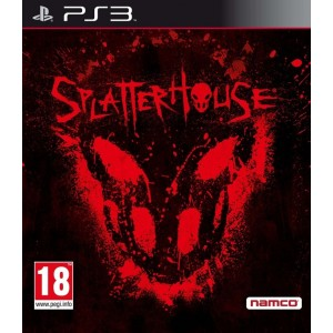 Splatterhouse [PS3]