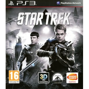Star Trek [PS3]