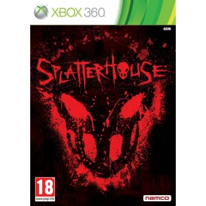 Splatterhouse [360]