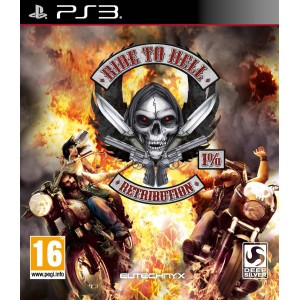 Ride To Hell : Retribution [PS3]