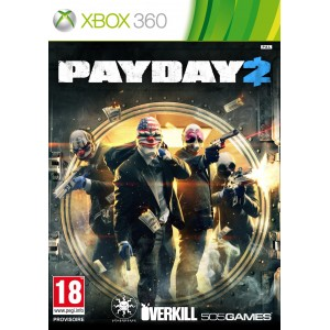 Payday 2 [360]