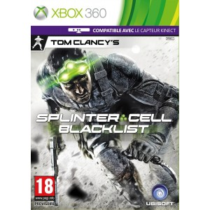 Splinter Cell Blacklist [360]