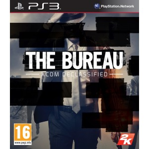 The Bureau : XCOM Declassified [PS3]
