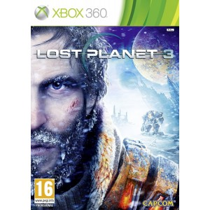 Lost Planet 3 [360]