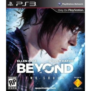 Beyond : Two Souls [PS3]