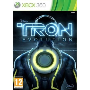 Tron Evolution [UK 360]