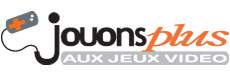 Jouons Plus - Achat jeux vidéo pas cher