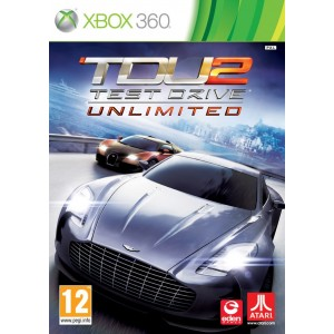 Test Drive Unlimited 2 [360]