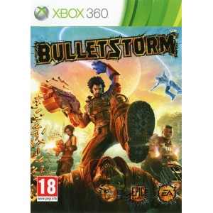 Bulletstorm [360]