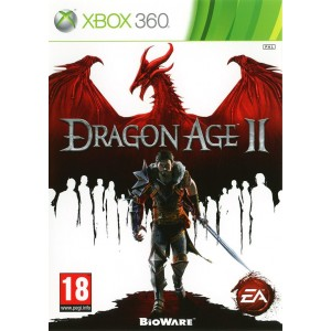 Dragon Age II [360]