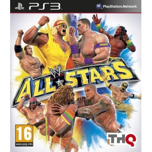 WWE All Stars [UK PS3]