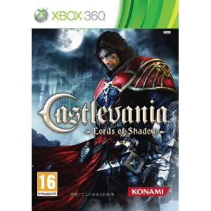 Castlevania : Lords of Shadow [360]