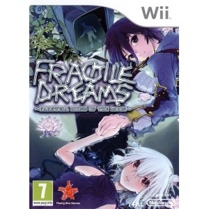 Fragile Dreams : Farewell Ruins of the Moon [WII]