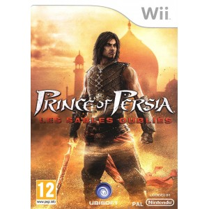 Prince of Persia : Les Sables Oubliés [WII]
