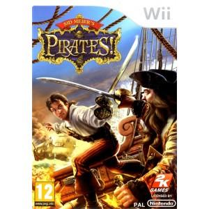 Sid Meier's Pirates! [WII]