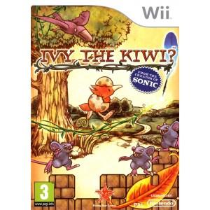 Ivy the Kiwi ? [WII]