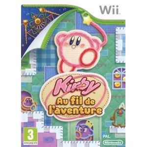 Kirby au Fil de L'Aventure [WII]