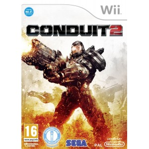 The Conduit 2 [WII]