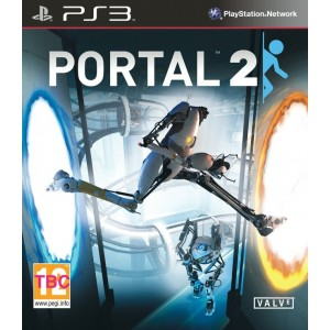 Portal 2 [PS3]