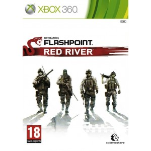 Operation Flashpoint : Red River [360]