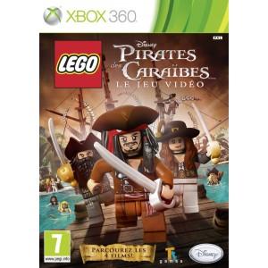 Lego Pirates des Caraïbes : Le Jeu Vidéo [360]