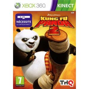 Kung Fu Panda 2 [360]
