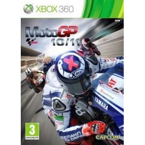 Moto GP 10/11 [360]