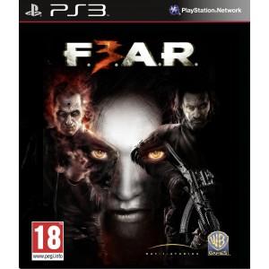 F.3.A.R [PS3]