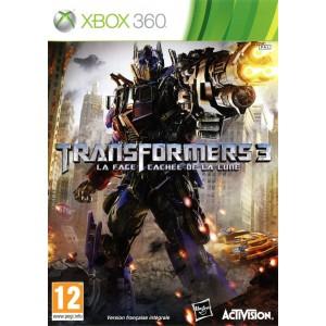 Transformers 3: la face cachée de la lune [360]