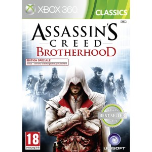 Assassin's Creed : Brotherhood Classics [360]
