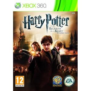 Harry Potter: les reliques de la mort - 2ème partie [360]