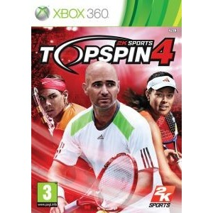 Top Spin 4 [360]